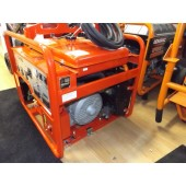 MULTIQUIP GA-6HA PORTABLE GENERATOR - 6000 WATT, ELECTRIC START