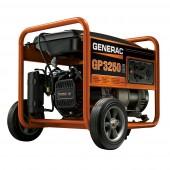 GP3250 PORTABLE GENERATOR